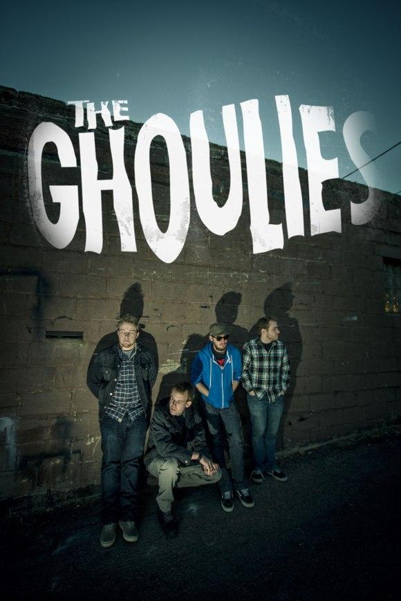 Ghoulies-Tease